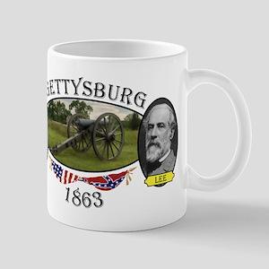 Gettysburg Mugs