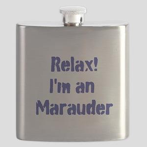 Marauder Flask