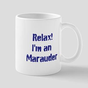 Marauder Mugs