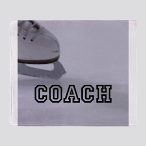 COACH Throw Blanket