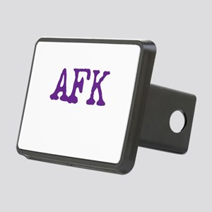 AFK Hitch Cover