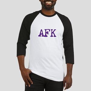 AFK Baseball Jersey
