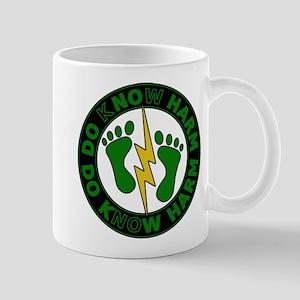 Do Know Harm Mug