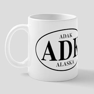 Adak Mug