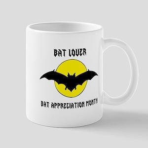 Bat lover Mugs
