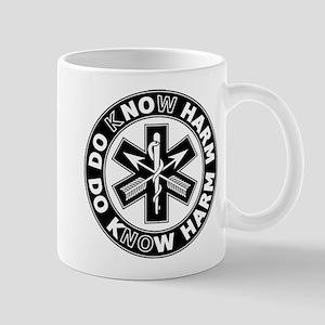 Do Know Harm - SF Mug