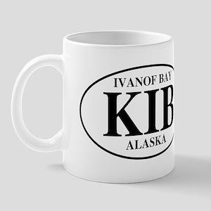 Ivanof Bay Mug