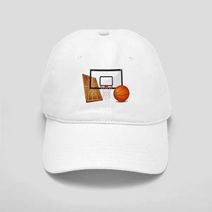 Basketball, Sports, Athlete Baseball Cap