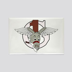 1st Air Commando Group Rectangle Magnet