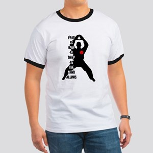 Fear is only... T-Shirt
