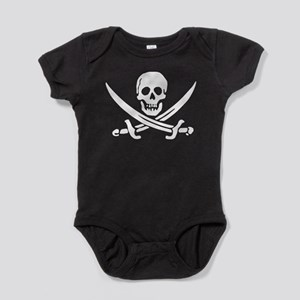 Calico Jack Rackham Jolly Roger:Pirate Flag Baby B
