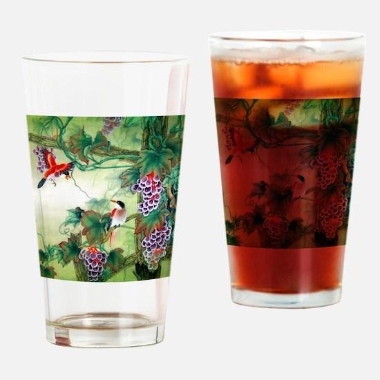Funny Boda Drinking Glass
