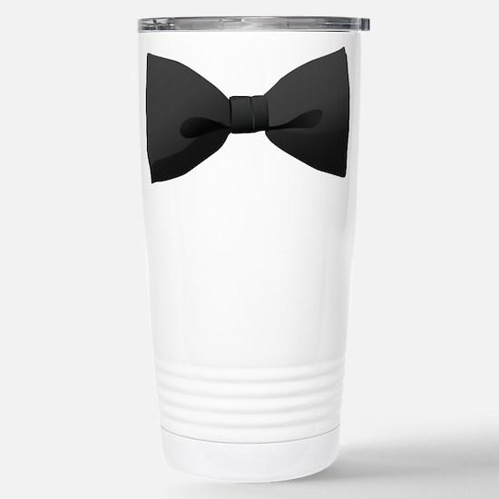 Bowtie Travel Mug