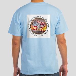 2 Million Bikers Light T-Shirt