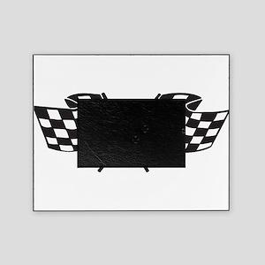 Checkered Flag Picture Frames - CafePress 448205e3c87a