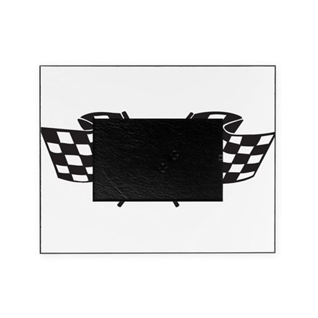 Checkered Flag, Race, Racing, Motorsports Picture