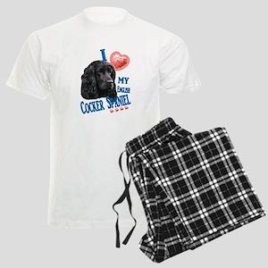 cockerspaniel2 Pajamas