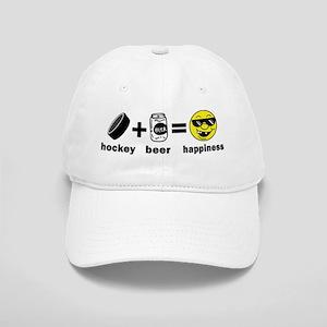 Funny Hockey Cap