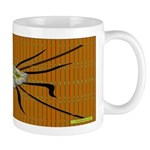 Tropic Bamboo Decor Mug