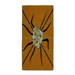 Tropic Bamboo Decor Beach Towel