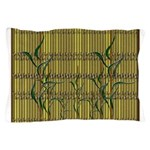 Tropic Bamboo Decor Pillow Case