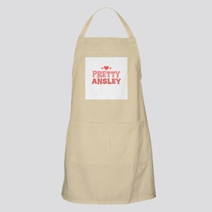 Ansley BBQ Apron