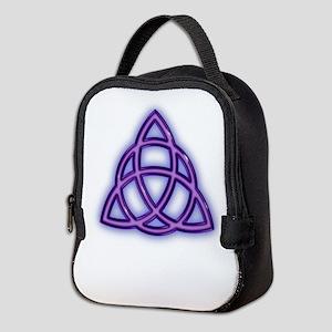 Charmed Triquetra Trinity Symbol (sc) Neoprene Lun