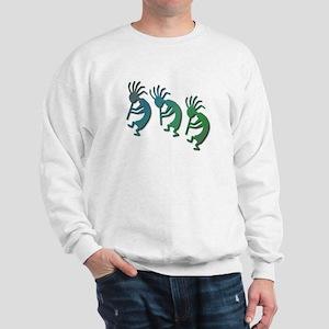 Kokopelli Sweatshirt