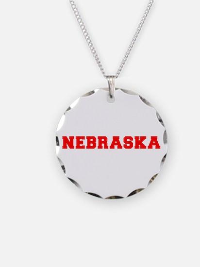 nebraska-fresh-red Necklace