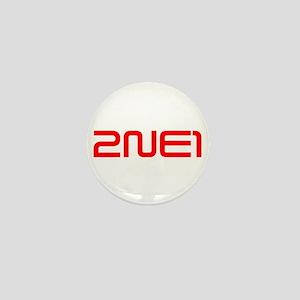 2ne1 Mini Button