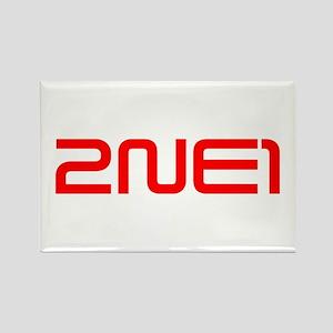 2ne1 Magnets