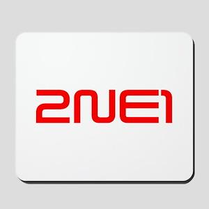 2ne1 Mousepad