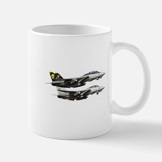 F-14 Tomcat Fighter Mug