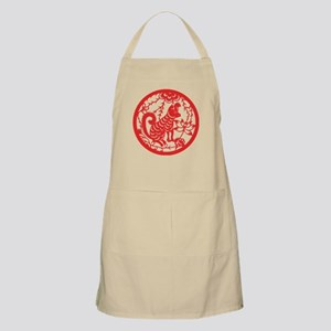 Zodiac, Year of the Dog Apron