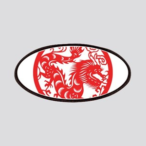 Zodiac, Year of the Dragon Patches
