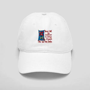 Never Wait Cap