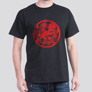 Zodiac, Year of the Monkey T-Shirt