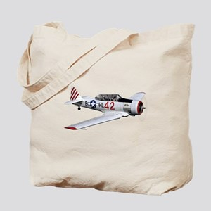 T-6 Texan Trainer Tote Bag