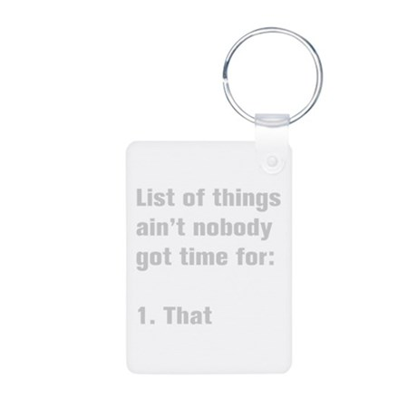 list-of-things-akz-gray Keychains