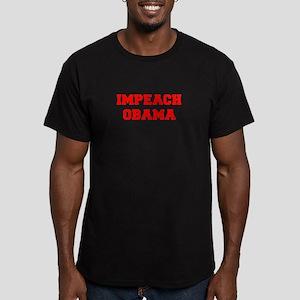 IMPEACH-OBAMA-FRESH-RED T-Shirt