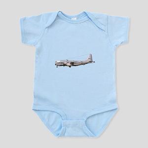 KC-97 Stratotanker Infant Bodysuit