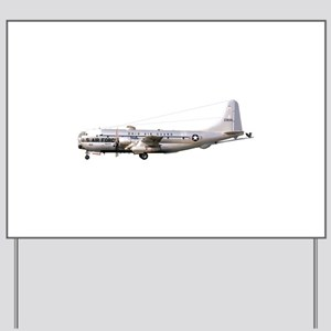 KC-97 Stratotanker Yard Sign