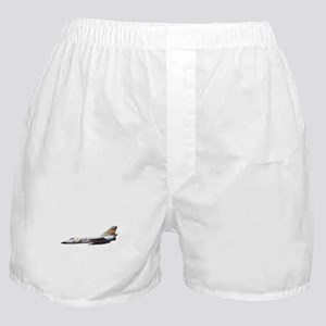 F-106 Delta Dagger Fighter Boxer Shorts
