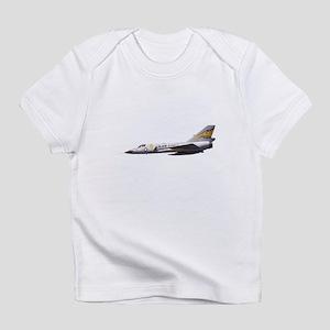 F-106 Delta Dagger Fighter Infant T-Shirt