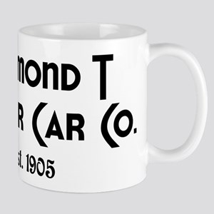Diamond T Mug