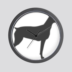 Dog, Pet, Animal Wall Clock