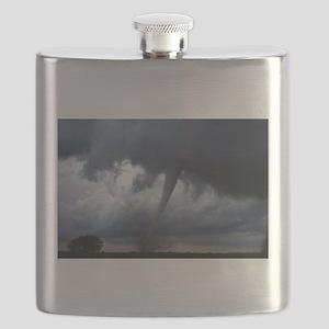 Tornado Flask