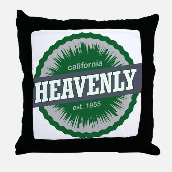 Heavenly Mountain Resort Ski Resort California Dar