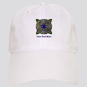 Customize this Symbolic Celtic Knot Doodle Cap