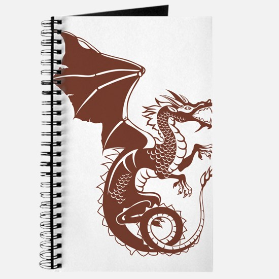 Dragon, Fantasy, Art, Cool Journal